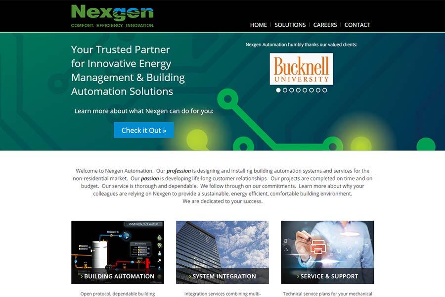 Nexgen Automation