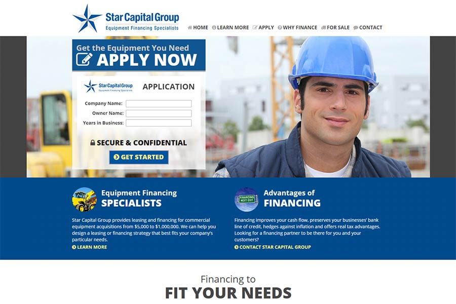 Star Capital Group